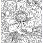 Adult Coloring Pages Awesome Collection 37 Best Adults Coloring Pages Updated 2018