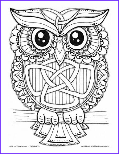Adult Coloring Pages Owl Cool Image Adult Coloring Pages Coloring Pages Kids