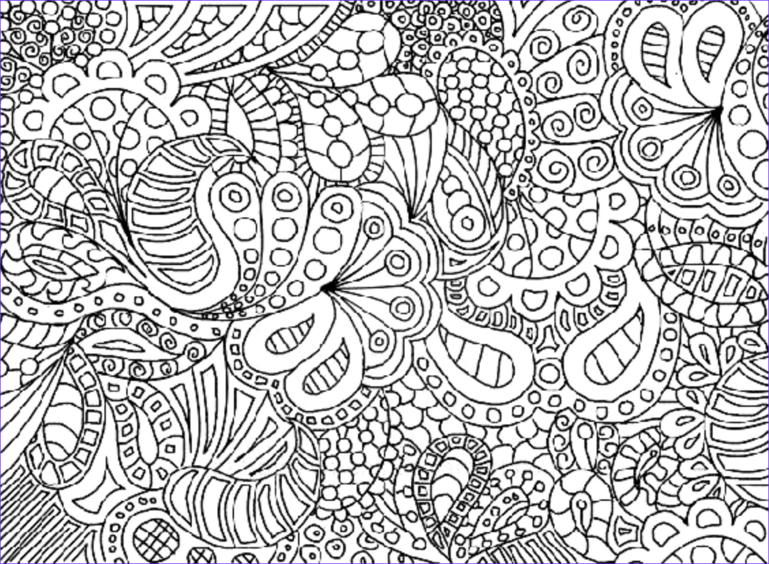 Adult Coloring Pages to Print Beautiful Photos Print & Download Plex Coloring Pages for Kids and Adults