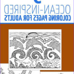 Adult Themed Coloring Book Unique Gallery Sea Themed Coloring Pages For Adults