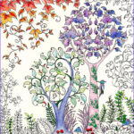 Adults Coloring Best Of Photos British Artist Draws Coloring Books For Adults And Sells