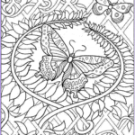 Adults Coloring Inspirational Image Intricate Coloring Pages For Adults Coloring Home