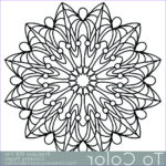 Adults Coloring New Photography Simple Printable Coloring Pages For Adults Gel Pens Mandala
