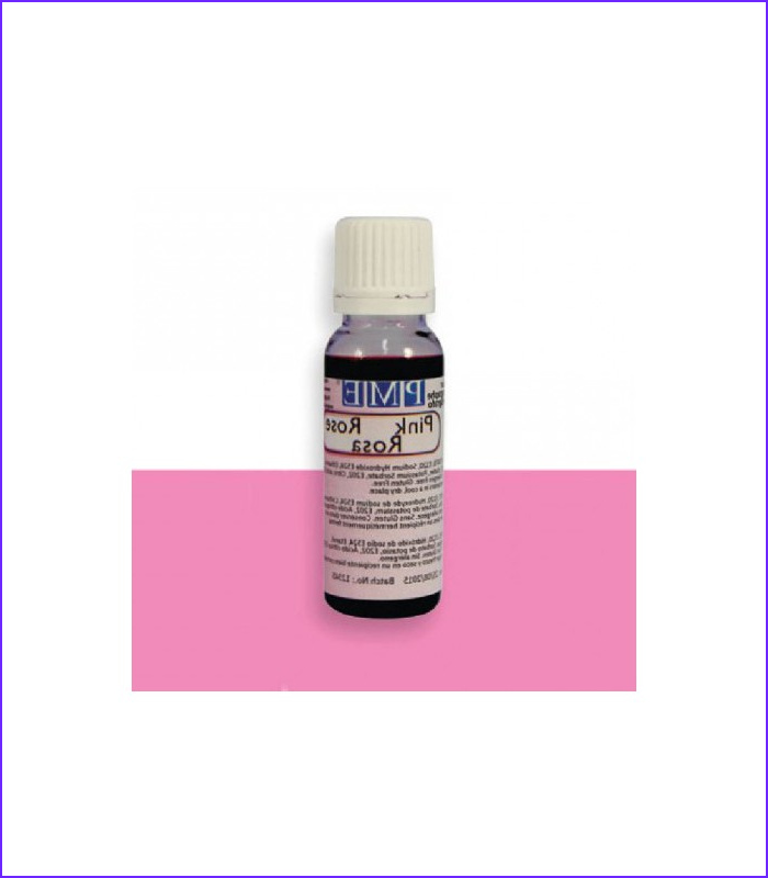7849 airbrush food color pink 25ml