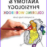 Anatomy & Physiology Coloring Workbook Answers Beautiful Image Amazon Anatomy & Physiology Coloring Workbook A