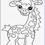 Animal Coloring Best Of Photos Realistic Jungle Animal Coloring Pages