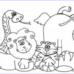 Animal Coloring Picture Elegant Photos Free Printable Preschool Coloring Pages Best Coloring