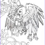 Anime Coloring Pages For Adults Inspirational Photos Goth Anime Coloring Pages Coloring Pages