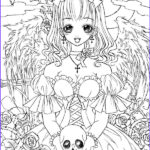 Anime Coloring Pages for Adults Luxury Photos Gothic Lolita by Liadebeaumont On Deviantart