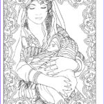 Artist Coloring Books Luxury Gallery Amazon Marty Noble S Peaceful World New York Times