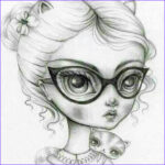 Artist Coloring Books New Photos Pin By Jill True On Illustrations In 2019