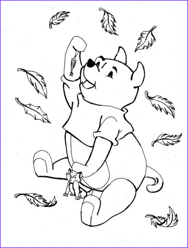 Autumn Coloring Pages Cool Images Preschool Fall Coloring Pages Az Coloring Pages