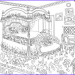 Bedroom Coloring Pages Elegant Photos Authentic Architecture Victorian Bedroom Printable