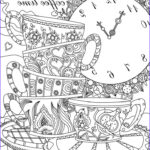 Best Coloring Books For Adults Best Of Collection 391 Best Images About Coffee Tea Coloring Pages For