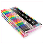 Best Coloring Pens Inspirational Gallery 120 Gel Pens By Color Technik Individually Unique Best