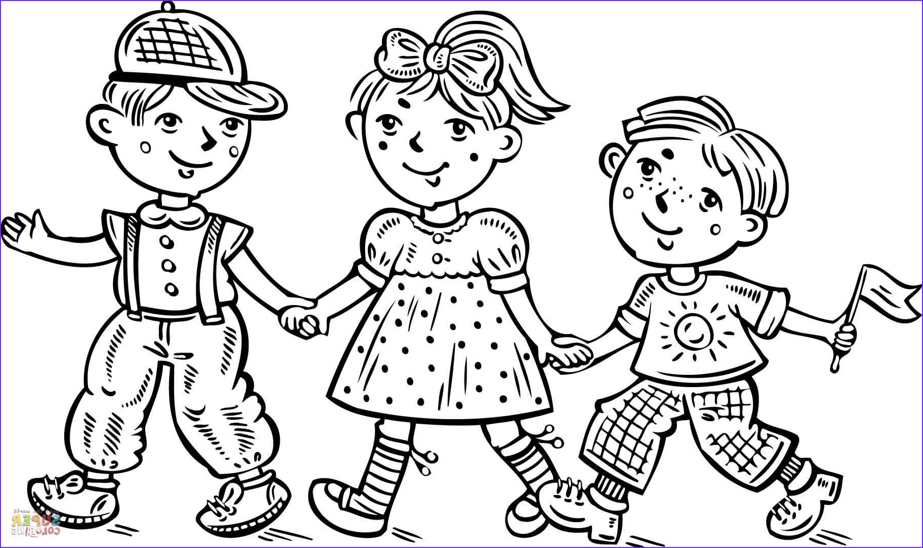 Boys Coloring Pages Best Of Photos Girl And Boy Coloring Page Az Coloring Pages