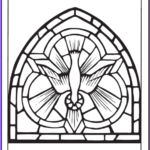 Catholic Coloring Books Luxury Collection 150 Catholic Coloring Pages Sacraments Rosary Saints