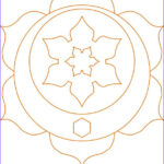 Chakra Coloring Books Awesome Images 78 Best Zentangle Art Mandala Strings Templates And