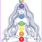 Chakra Coloring Books Inspirational Stock Understanding Chakras Free Coloring Pages