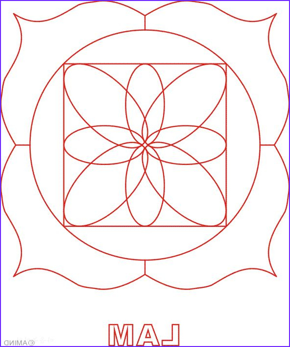 Chakra Coloring Books Luxury Photos Free Mandalas Coloring Other Coloring Designs