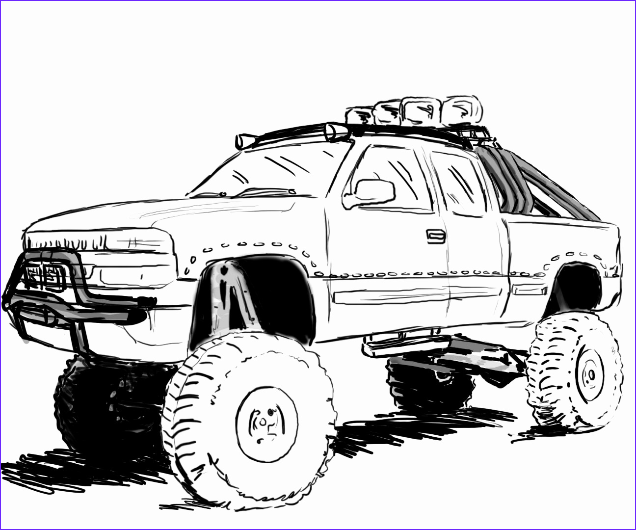 Chevrolet Coloring Elegant Gallery Gmc Coloring Pages at Getcolorings