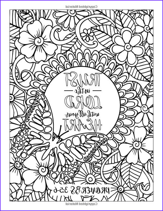 Christian Adult Coloring Pages Beautiful Photos Image Result for Coloring Christian Affirmations