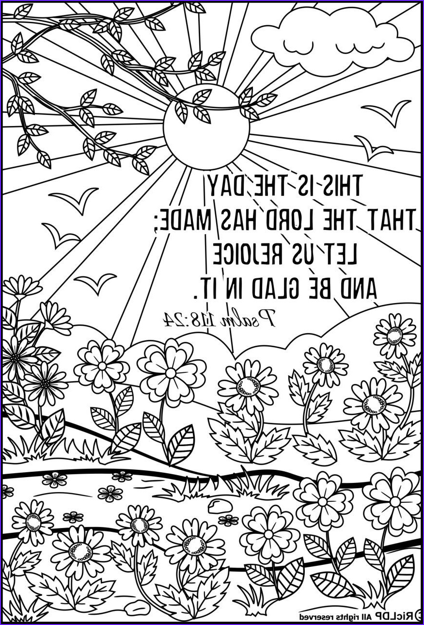 Christian Adult Coloring Pages Inspirational Gallery Pin On Coloring Pages