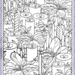 Christmas Adult Coloring Book Inspirational Photos Christmas Coloring Pages For Adults 2019 Best Cool Funny