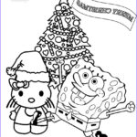 Christmas Coloring Pages For Kids Best Of Gallery Printable Nickelodeon Coloring Pages For Kids