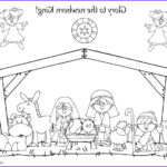 Christmas Nativity Coloring Pages Awesome Images 17 Best Ideas About Nativity Coloring Pages On Pinterest