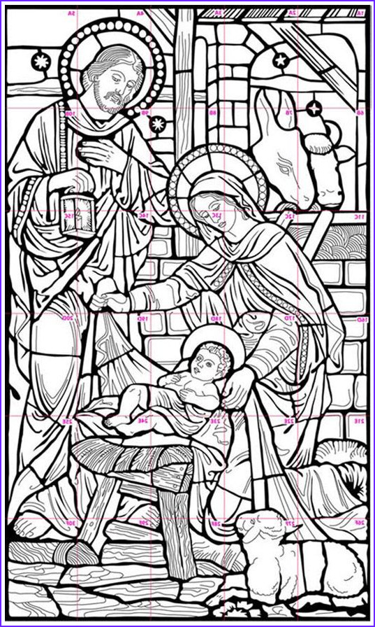 Christmas Nativity Coloring Pages Best Of Photos 132 Best Nativity Scenes Images On Pinterest