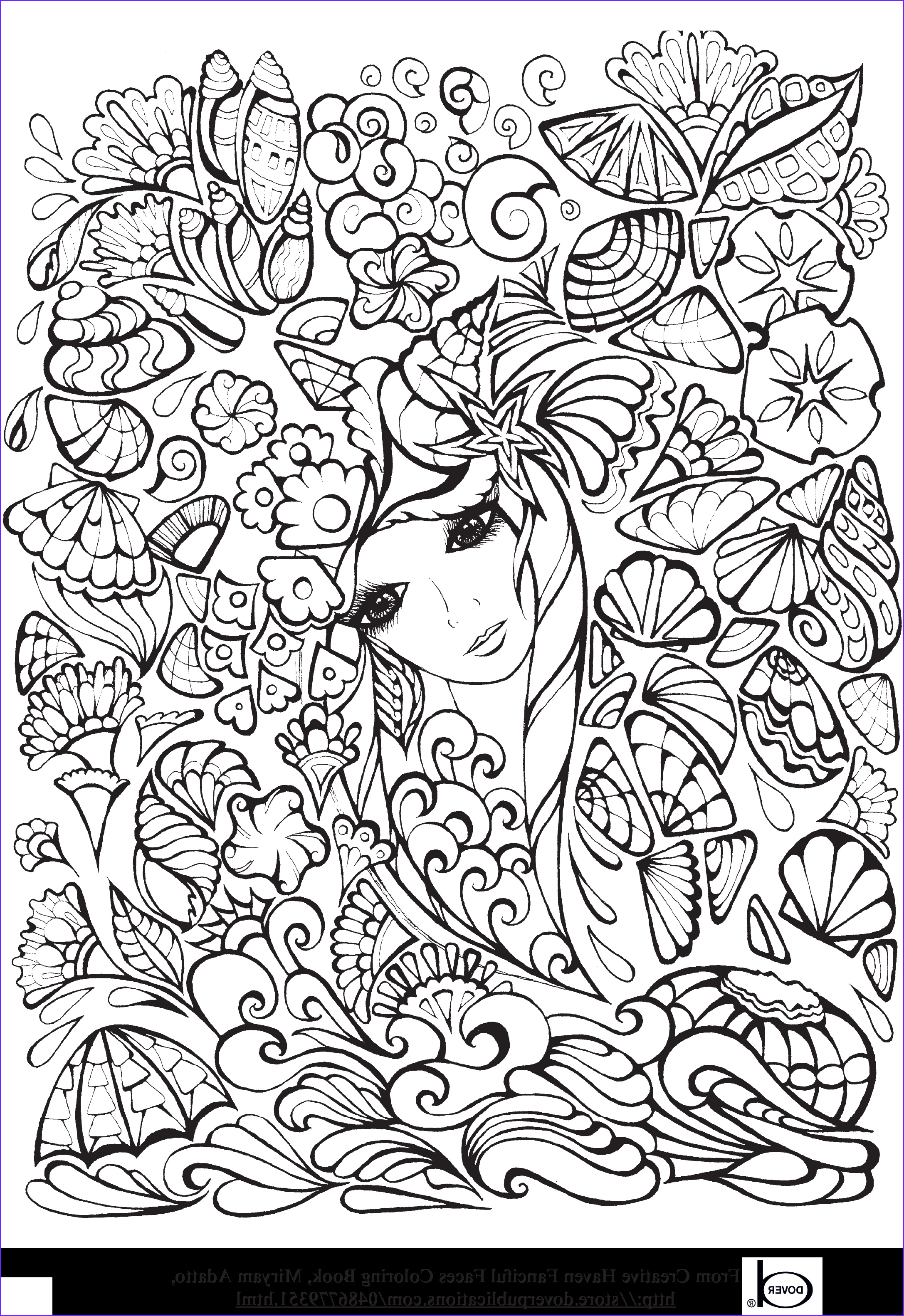 Coloring Book Pages for Adults Beautiful Gallery Free Printable Adult Coloring Pages Anime Girl with