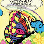 Coloring Books For Adults Barnes And Noble Awesome Images Butterfly In Print Coloring Book For Adults By Jason