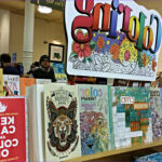 Coloring Books For Adults Barnes And Noble Beautiful Images The Barnes & Noble All American Art Unwind Connect