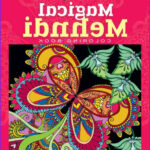 Coloring Books For Adults Barnes And Noble Elegant Photography Magical Mehndi Coloring Book By Lindsey Boylan Paperback