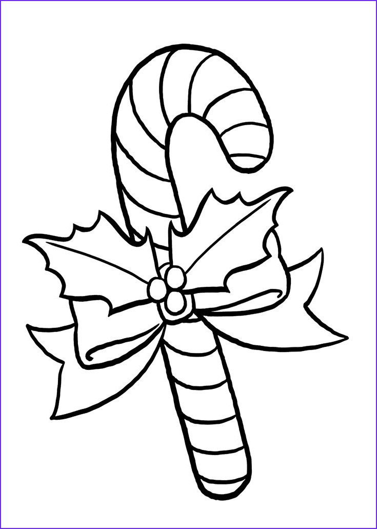 Coloring Candy Canes Awesome Photography 67 Best Holidays Coloring Pages for Kids Images On