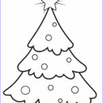Coloring Christmas Tree New Images Best 25 Christmas Tree Coloring Page Ideas On Pinterest