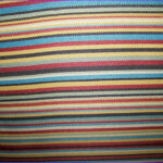 """Coloring Fabric Awesome Photos 54"""" Wide Multi Colored Stripe Upholstery Drapery Fabric"""