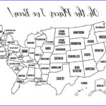 Coloring Journals Cool Photos 13 Free Printable Usa Travel Maps For Your Bullet Journal