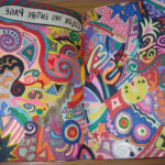 Coloring Journals New Images Wreck This Journal Colour This Entire Page