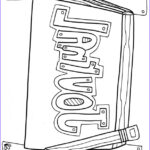 Coloring Journals New Stock Binder Cover Coloring Pages Classroom Doodles