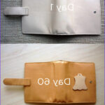 Coloring Leather Luxury Photos Undyed Leather Color Change Over Time Blog Vdsshop