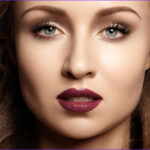 Coloring Lips New Collection Dark Lipstick Lip Color Makeup The Beauty Authority