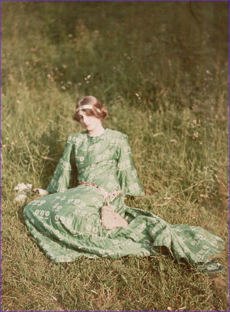 Coloring Old Photos Awesome Photos 116 The Oldest Color S Showing What The World