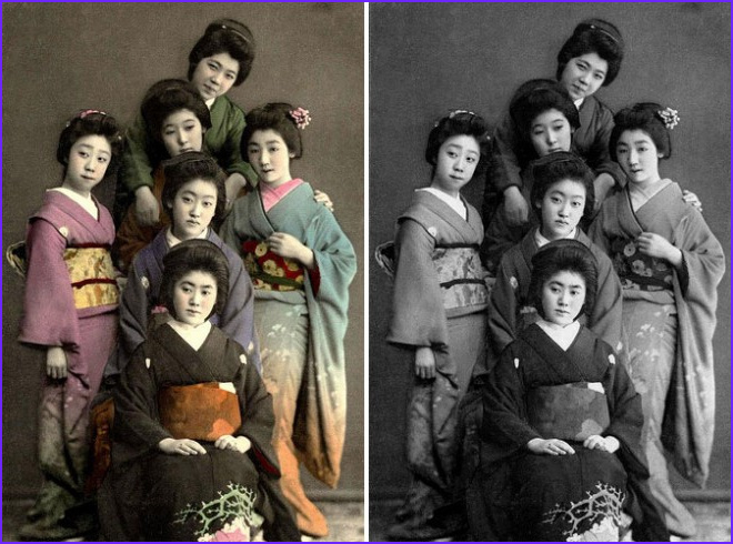 Coloring Old Photos Cool Photos 40 Shop Coloring Works Colorize Old Black And White