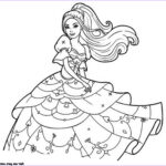 Coloring Pages Barbie Awesome Collection Barbie Coloring Pages Princess Coloring Pages Big Bang Fish
