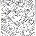 Coloring Pages for Adults Elegant Gallery 50 Adult Coloring Book Pages