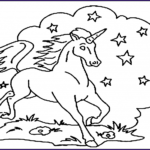 Coloring Pages For Kidz Awesome Gallery Free Printable Unicorn Coloring Pages For Kids