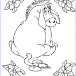 Coloring Pages for Kidz Elegant Photography Free Printable Eeyore Coloring Pages for Kids