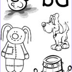 Coloring Pages For Preschoolers Luxury Photography Letter D Worksheet Preschool At Home